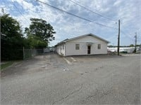 NORTH KNOXVILLE COMMERCIAL BUILDING AUCTION