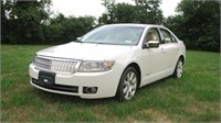 08/11/20 Lincoln MKZ Online Auction