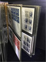 2 Albums of First Day Covers - 1950's-1980's -