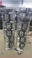 9 Each Special Force Shot Glasses New