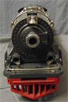 Lionel Gunmetal 400E Steam Locomotive