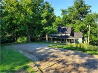 King Real Estate Auction Coshocton Ohio