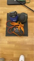 Tilton Fitness Facilities Online Only Auction
