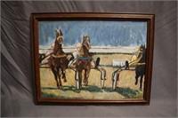 Summer Art & antiques auction
