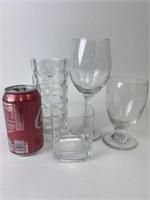 Bachelor Drinking Lot