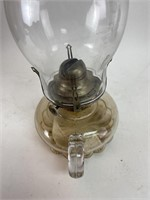 Oil Lamps & Accessories Lot