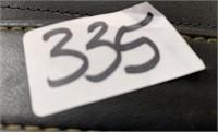 335 - BEAUTIFUL R.W. JAMESON BANJO W/CASE