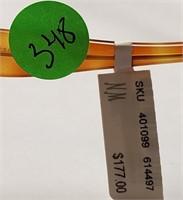 177.00 DLRS NEW AUTHENTIC ILLESTEVA SUNGLASSES