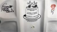 788 - SIGNED EMMETT KELLY CLOWN FIGRINE W/BOX