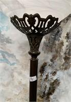 96 - GORGEOUS TALL FLOOR LAMP
