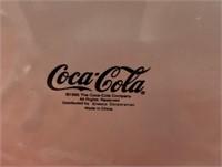 N - COCA~COLA COOKIE JAR
