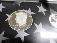 2012 Mint Set Sets Proof