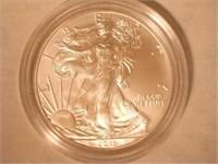 2011 American Eagle, Silver Sets 25th Anniversary