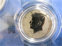 2019 Kennedy Sets Proof