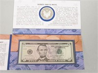 2012 Coin and Currency Set Sets