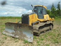 Annual Labor Day Auction Ring 1 Machinery