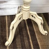 43 - NEW WMC ADORABLE SIDE TABLE