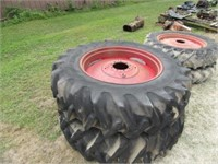 AUGUST 24TH - ONLINE EQUIPMENT AUCTION