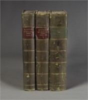 History of England, C. 1850