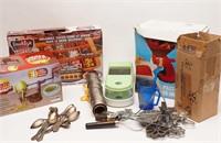 Multi-Estate Collectibles Lladro, Vintage Toys & More