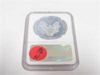 1994 American Eagle, Silver 1 Dollar Proof