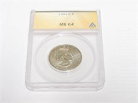 9/9 Over 500 Lots - Coins - Graded - Extensive Collection