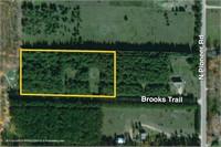 11812 Brooks Trail, Beulah, MI 49617 Vacant Land Auction