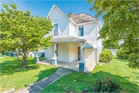 2100 CECIL AVE., KNOXVILLE, TN