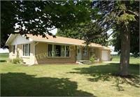 Sandra Flegel Estate: Real Estate Online Auction