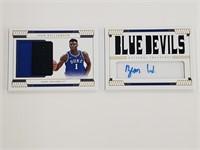 HUGE Sports Card Auction Zion Ruth Mantle Jordan & More!