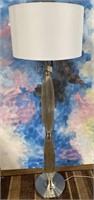 43 - NEW WMC BEAUTIFUL FLOOR LAMP