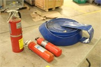 AUGUST 25TH - ONLINE EQUIPMENT AUCTION