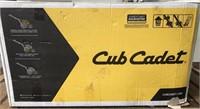 C - NEW CUB CADET LAWN MOWER
