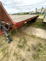 Chaulk Mound Trout Ranch & Earl Hauge Estate Auction