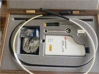 Waveguide Harmonic Mixer