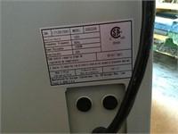LSS Lab Oven