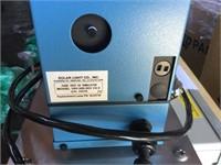 Solar Light Simulator Kit