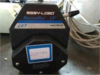 Gear Pump Drive, Digital Modular Drive