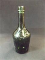 Glass Bottles- Dewar, Falstaff, Green (3)