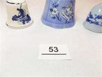 Bells, Blue & White (3)