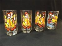 Ronald McDonald Glasses (4)