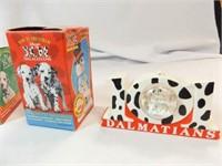 McDonald's Dalmatian Collectors (4)