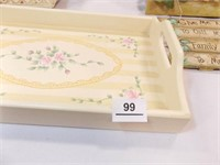 Décor, Trays, Welcome Sign (4)