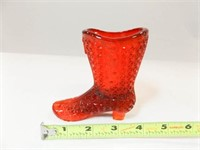 Red Glass Shoes (2)