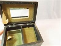 Minori Orgel Music Box