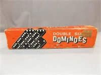 Dominoes - Two Boxes - one from TG&Y