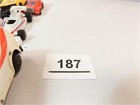 Toy Cars, Made in China (15+)