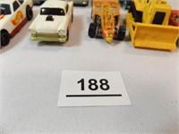 Hotwheels Toy Cars (12+)