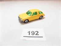 """1977 Tomica Tomy Pacer Car, 2½"""""""