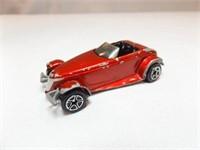 "Matchbox 1995 Concept Vehicle, 3"""